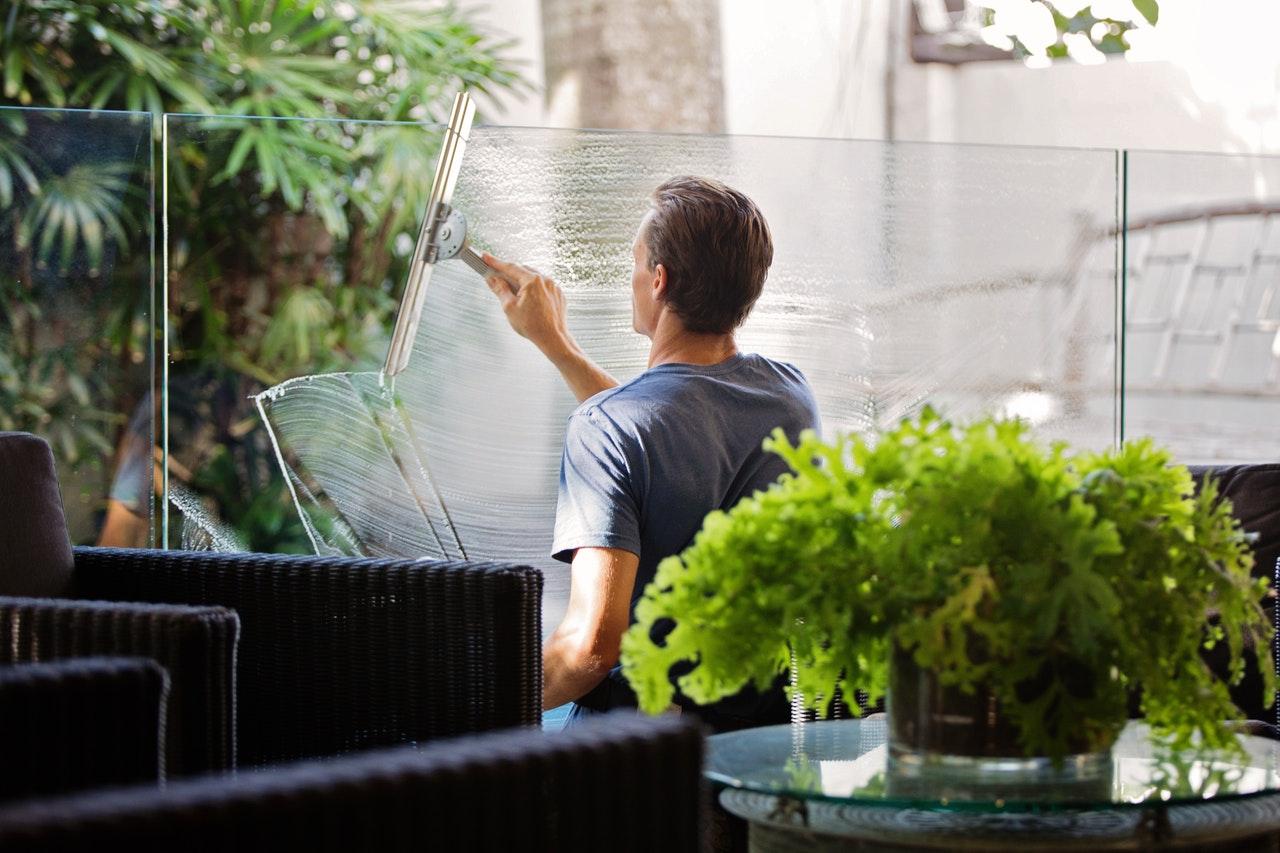 Greenboro North Carolina certified house cleaner