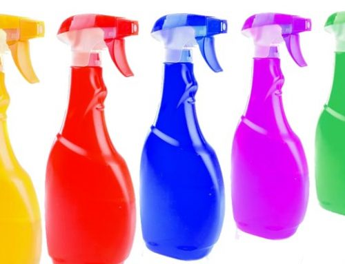 The Impact of Harsh Chemicals Used by Cleaning Companies on Family and Pets