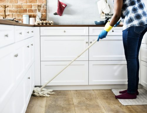 Tips for Top Spring Cleaning in Greensboro