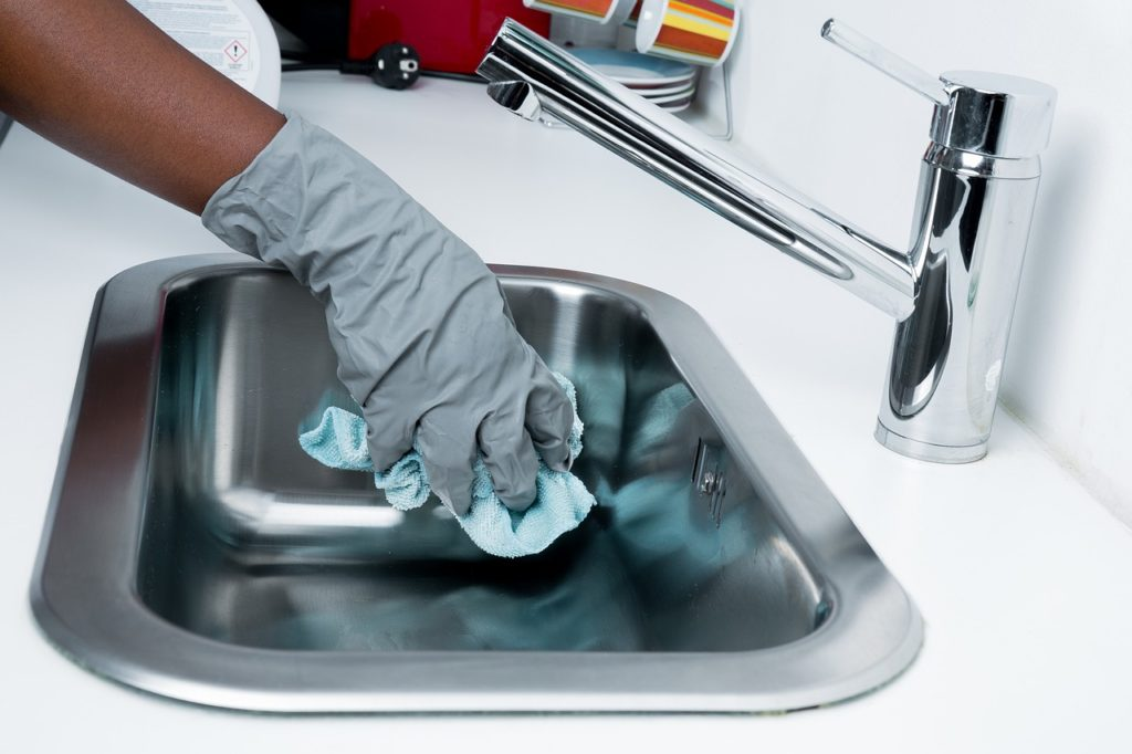 Optimal Health Cleaning Greensboro NC