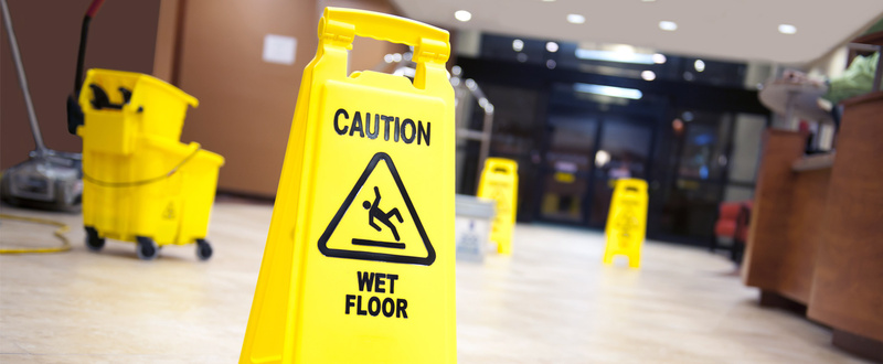 Commercial Cleaning Greensboro